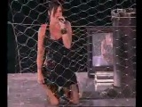Pink - Last To Know &amp Just Like A Pill (live @ Olympic Stadium Berlin 2004)