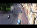 Открытие мото сезона в Чехии Видео номер 1
