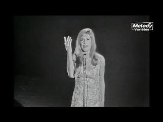 Palmares des chansons - Dalida (1966)
