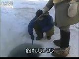 Огури Шун в Сибири
