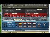 Reason Guru 2.4 Стерео Line Mixer