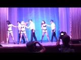 Студия танцев АFRO-LATIN VIBES Кизомба-Бачата