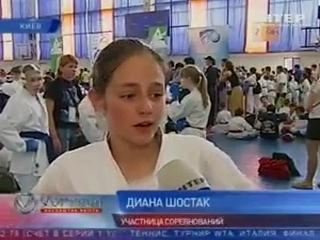 киев опен 2012