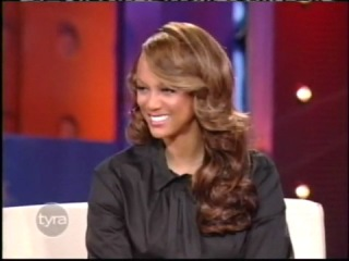 The Tyra Banks show | Steve Harvey : Part 4