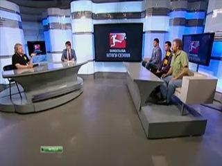 Чемпионат Германии 2011-12 / Обзор Сезона / 23.05.2012