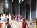 СМАЙЛ -Дария самое первре выступление-октябрь 2011
