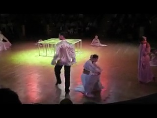 Цирк зажигает с Dzianis Marasin