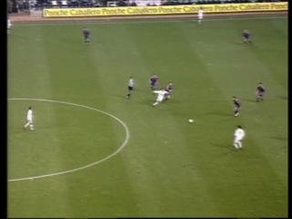 История противостояния Реала и Барселоны (2001)