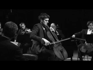 ☜♡☞ Хорватский виолончелист Лука Шулич - Колыбельная для Ангела