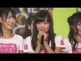 NMB48 secret live in nyankofare 20120702 2
