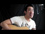 Daniel Kim - Kelly Rowland feat. David Guetta - Commander (Latin R&ampB Acoustic Remix and Cover)