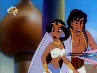 Аладдин  /Aladdin  1 сезон 53 серия