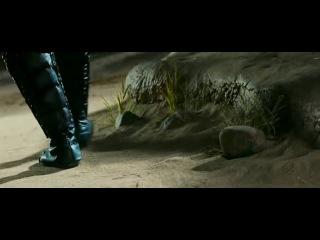 Властелины стихий 2 - Небесные воины The Storm Warriors ІІ 风云II / 風雲II (Фильм, Сянган/Гонконг, 2009)