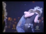 Ozzy Osbourne-Breaking All The Rules (1988