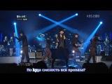 Nam Woohyun - A Chance Encounter [рус.саб]. Сказать, что я в восторге суть промолчать. Ухён, ну почему тебе такие песни не дают исполнять?!!