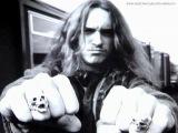 Bass Guitar (Clifford Lee Burton) - Oroin Metallica