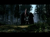 Star Wars   Linkin Park   Wretches And Kings [720p]
