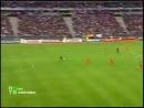 Лига Чемпионов 1999-00 Финал Реал - Валенсия 2 тайм и церемония награждения
