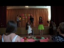 Мисс Зрительских симпатий 2012 и Мисс Украины 2010