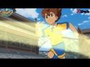 Inazuma Eleven Go | Одиннадцать молний: Только вперёд 31 серия [рус. озв. Anzen]
