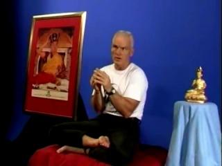 Лама Оле Нидал - Лекций по буддизму Алмазного пути - 4 с 6 - Учитель и ученик - эзотерика