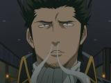 Gintama / Гинтама / Silver Soul 194 [TV][DVDRip][480p][AnimeReactor.RU]