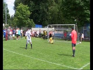 Международный чемпионат Амвэй по футболу 2012_Мюнхен