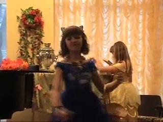 Детский музыкальный спектакль М.Красева