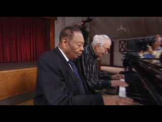 Jay McShann & Dave Brubeck - Mission Ranch Blues