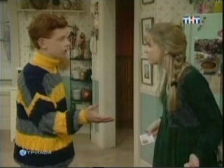 Кларисса всё объяснит Clarissa Explains It All 4 сезон 1 серия