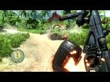 Far Cry weed rasta fun )