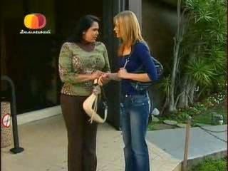 Два лица страсти ~ Las dos caras de Ana 103