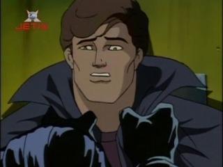 Человек паук (1994). Сезон 4 серия 8