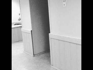 триллер-Как выжить в больничке
