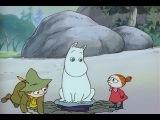 Муми-Тролли / Moomin. 2 серия. Волшебная шляпа.