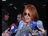 Zaur Nebioglu Aygun Kazimova Rengareng 8Mart Anons