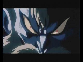 Grendizer VS Mazinkaiser and Great Mazinger Trailer