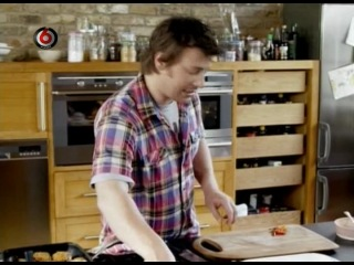 Jamies 30 Minute Meals S01E01 DSR XviD-CNN