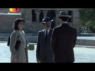 Los Simuladores (Авантюристы) 2x07
