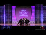 SOL-T-SHINE (Japan) 2012 World Hip Hop Dance Championship (1080p)