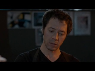 Каин Исключение из правил 3 серия Caïn 2012