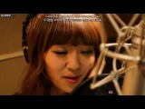 [КАРАОКЕ] Hyorin - I Choose To Love You рус. саб./ рус. суб [rus_karaoke; rom; translation]