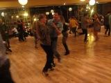 Talgat Zaitov &amp Maria Pavlenko (ON2 dancing is Military GRAND Salsa party in Traider VICs) Fun