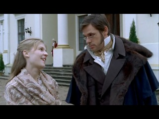 2007 | War and Peace | Война и мир | 1x01
