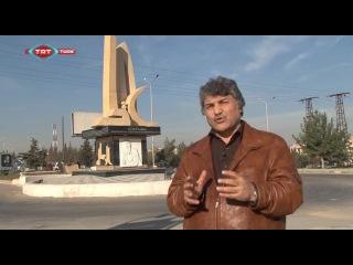 Kentler ve Gölgeler - 1. Sezon - Halep - Mustafa Akkad - Anlatan: Mesut Uçakan