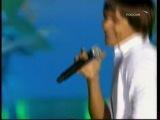 Песня года 2007 Стас Пьеха Я тебе подарю
