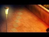 Внук Нурарихёна / Nurarihyon no Mago 1 сезон - 13 серия - Призыв Инугамигёбу-Тамадзуки. [AniDUB]