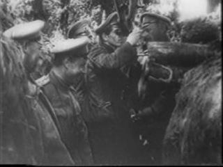 История России. Величайшие мифы ХХ век. Гражданская война (фильм 48)