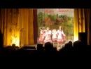 народный ансамбль НУР чувашский танец