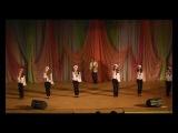 Жіночий вокальний ансамбль У моря, у синего моря (СумДУ)